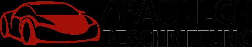 4pauli Logo